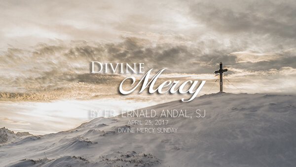 Divine Mercy (2nd Sunday of Easter)