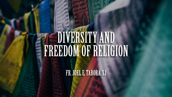 Diversity and Freedom of Religion
