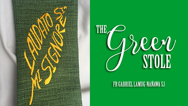 The Green Stole