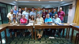 Jesuit Conference Asia Pacific: Jan 30-Feb 1, Manila