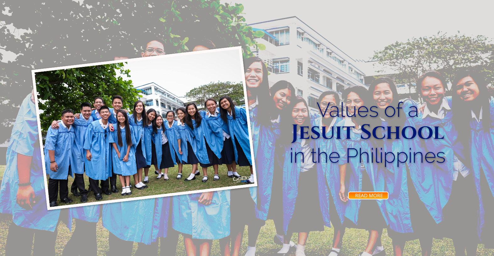 Philippine Jesuits | Go Where There Is GREATER NEED
