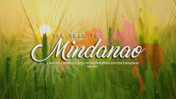 The Road to Mindanao (June 2017 Bulletin)