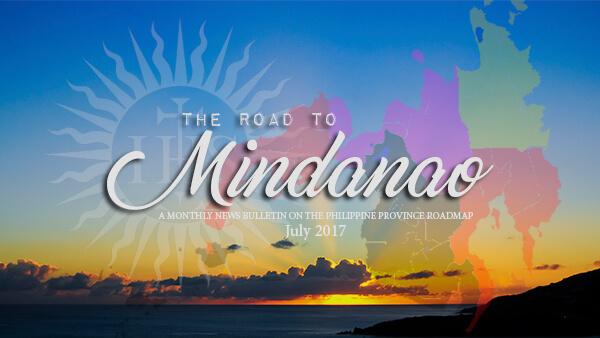 The Road to Mindanao (July 2017 Bulletin)