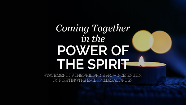 Coming Together in the Power of the Spirit (Statement)
