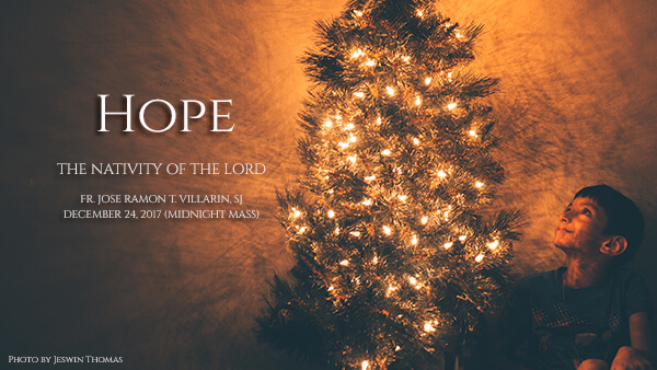 Hope (Nativity of the Lord)